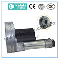 KEC360 kalata central motor for rolling shutter motor with control systems