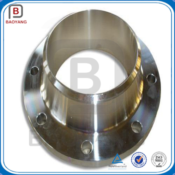 professionally OEM carbon steel reducing flange