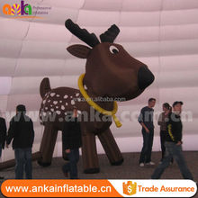 inflatable Cow model (advertising,cartoon,ANKA)