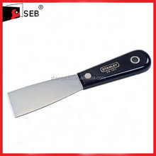 1-1/4-Inch Nylon Handle Stiff Blade Putty Knife