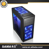 SAMA Famous New Pattern Elegant Pc Case Gaming