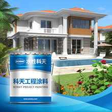 Local wholesale building coating in pakistan market water resistant exterior wall coating best grade construction coating