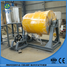 Design and manufacture small 2 ton ball mill for sale