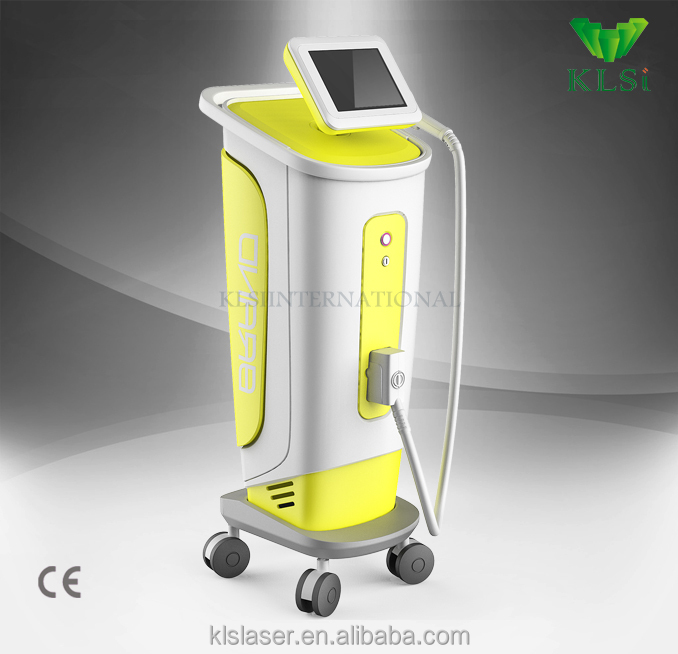 2015 New arrival Most advanced 808nm diode laser /diode laser hair removal/ diode laser 808