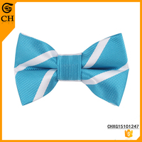 Quality-assured Famous Stripe handmade cheap bow ties online
