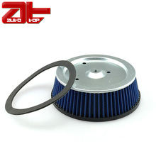 High Performance Motorcycle Cone Air Filter, OEM NO. 2944299A B C D Air Filter Cartridge