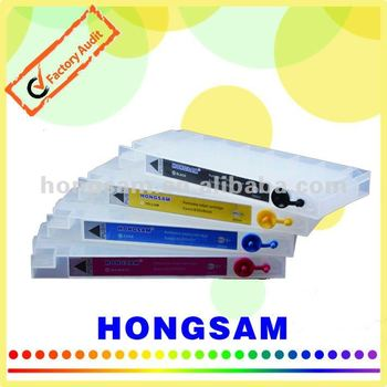 250ML Refillable cartridges and chip resetter use for Epson B300/B500/B310/B510