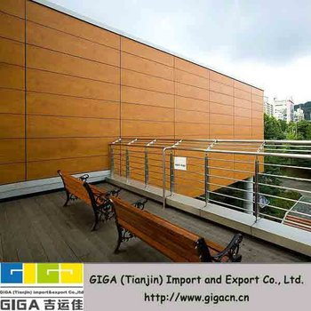 Exterior Formica Hpl Wall Cladding Panels Buy Exterior Formica Hpl Wall Cla