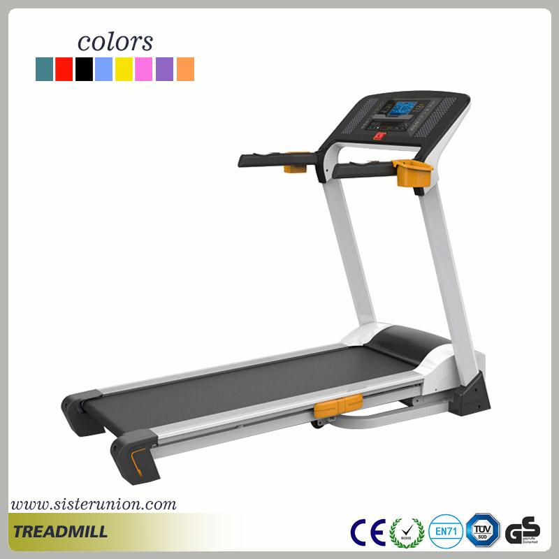 High Quality Home Use Gym Equipment Motorized Treadmill
