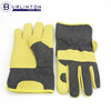 Industry factory safety winter working gloves with lining