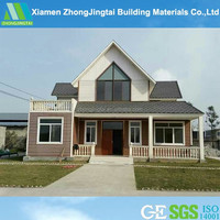 small prefab villa house suppliers - top deals at factory green building products