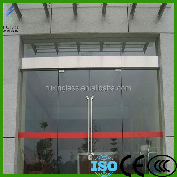 Tempered Glass for Auto 4 s shops
