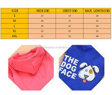 Pet Clothes Spring Hoodies for Dogs The Dog Face Coat Jacket for Small Medium Puppy Cat Cartoon Pet Costume