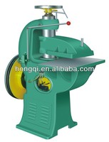 plastic bag handle cutting punching machine