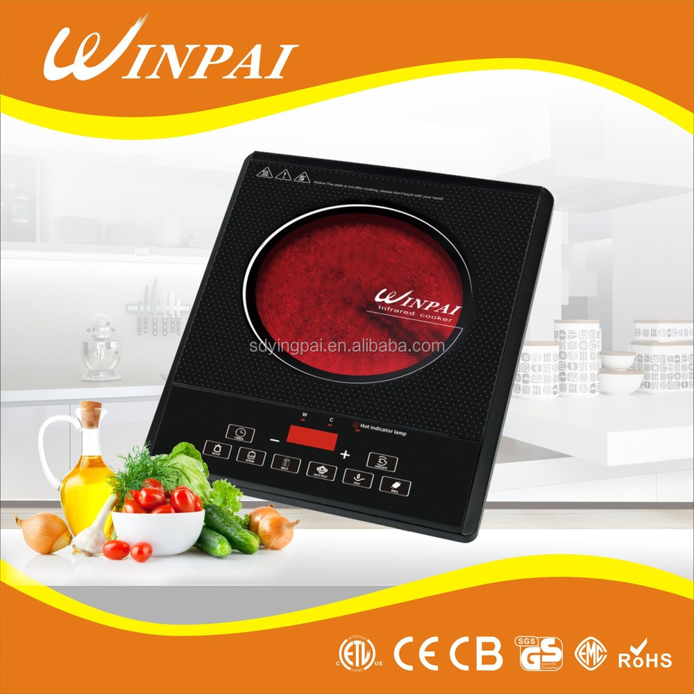 Brand name electronics heating element Induction infrared Cooker