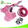 Swallow gird dog collar&leash