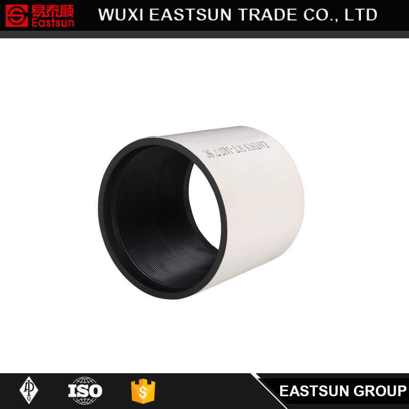 "2 7/8"" cam and groove universal coupling"