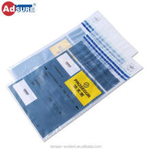 Plastic Bank Cash Security Bag Envelopes