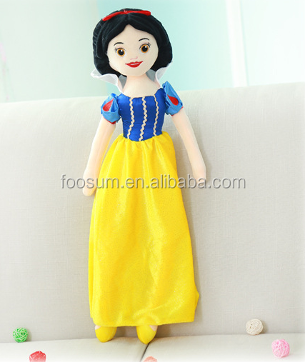 The sand toys Cinderella baby doll girl toy