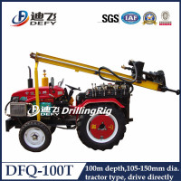 DFQ-100T Tractor mounted rock digging equipment for sale