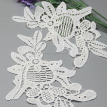 Lace Application in Pairs YJC21706