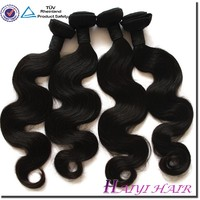 Cheapest Top Quality 6A Trio Brazilian Body Wave