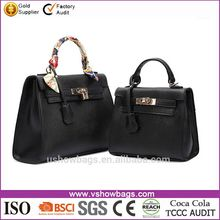 new hot-sale handbags popular style bowknot 3d 2d shoulder handbags for girls fashion handbag 2013
