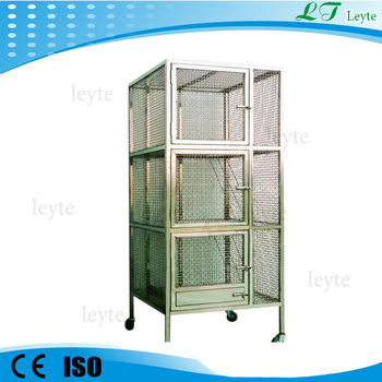 LTVC010 outdoor rabbit cages
