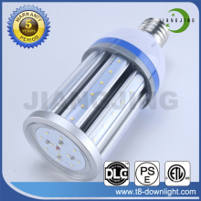 AC100-277V 360 degree emitting E26 E39 led corn bulb, 36W corn bulb