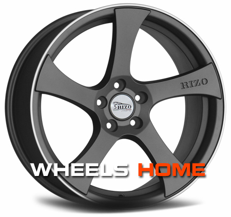 RIZO Sport 1 alloy wheels always in stock.