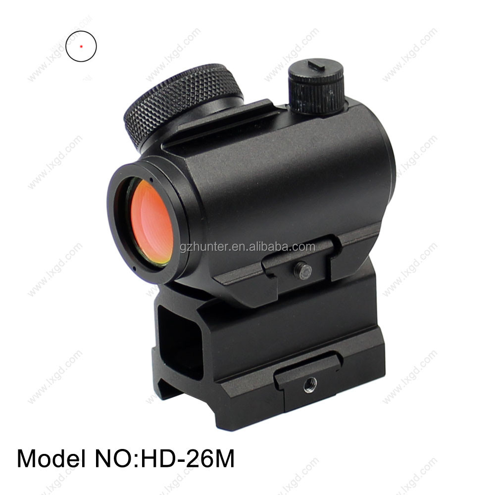 Lens Military surplus rifle scopes Red Dot Sight HD-26