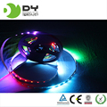 RGB LED strip light 5m 60LEDs/m SMD 2835 LED strip DC 12V IP65 Waterproof flexible Tape White Warm White Red Green Blue Yellow