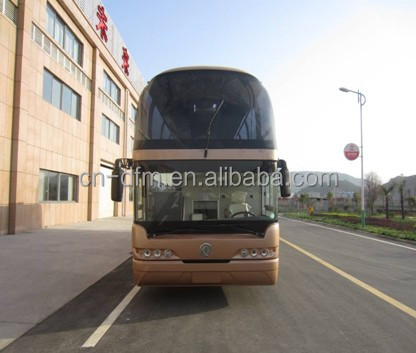45-60 SEATS LUXURY COACH BUS FOR SALE