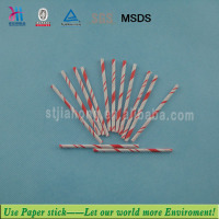 Paper stick decoration small paper windmill