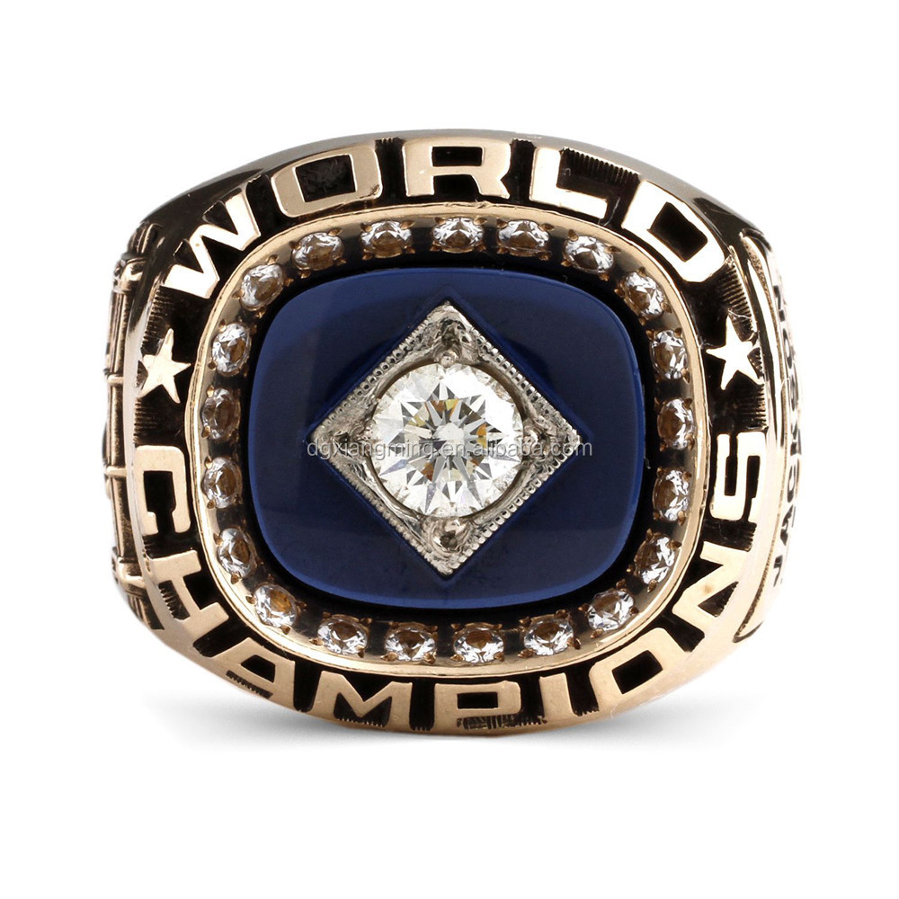 Titans Afc Championship Ring