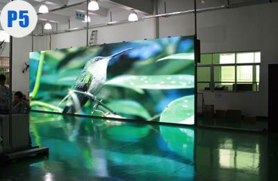 Electrical city outdoor electronic advertising led display screen p16