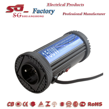 Best DC to AC 150W 12v 230v car power inverter ring pull pop Can design
