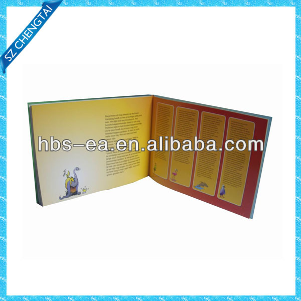 Good quality beautiful catalog printing & High-grade directory custom