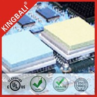 LCD TV Thermal Conductive Pads from KING BALI Factory