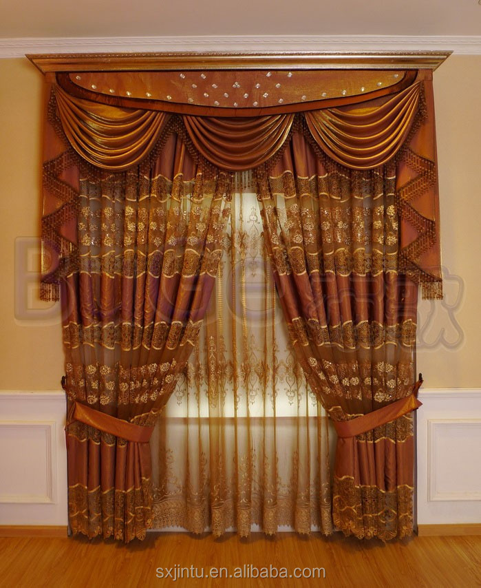 classic home curtains