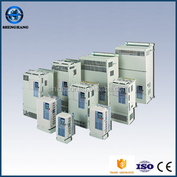 New Original with high efficiency A1000 series CIMR-AB4A0023FBA 7.5KW Yaskaw inverter