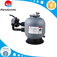 Top quality best sale China manufacturer sand filter for pools
