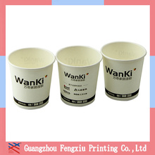 2015 Cheap Price Popular Top Quality Disposable Custom Logo Hot Drink Paper Cup Manufacturer Wholesale