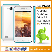 Low Cost Wholesale Cheap Dropship 3G mobile phone mtk6752 android