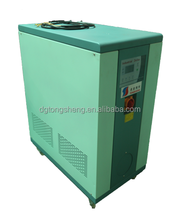 Lower Maintenance Cost 8hp Water Cooled Chiller