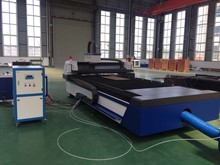 Multifunction laser cutting 35mm acrylic and 1-2mm stainless steel co2 laser cutting machine