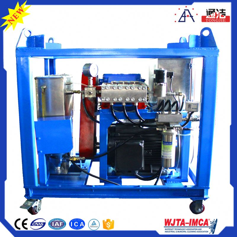 New Type High Power Cleaning Equipment Pressure Electric Fuel Pump