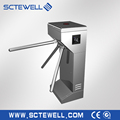 Tripod Turnstile Gate with Security Entrance RFID Access Control