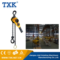 ratchet chain hoists,3 ton parts of chain block