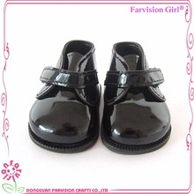 OEM baby doll shoes, plastic doll shoes wholesale